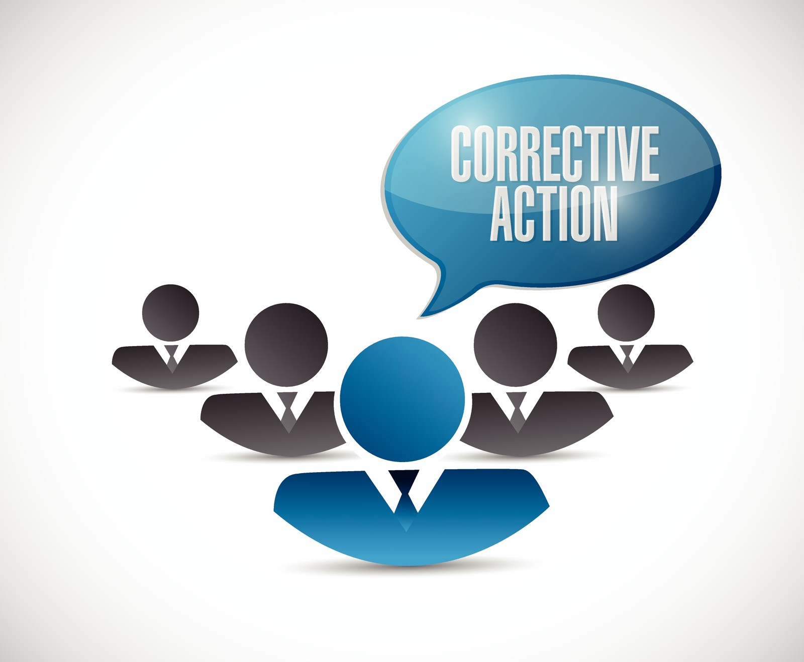 Corrective Action   ISO 9001 Training Guides